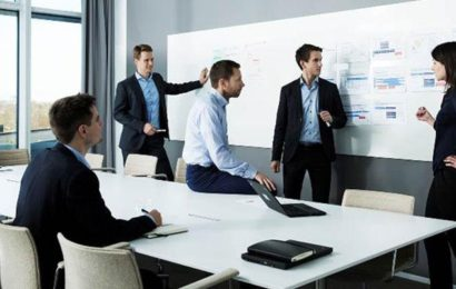 Business Management By having an S-Corporation
