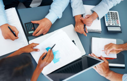 Business Management – Selecting the best Abilities