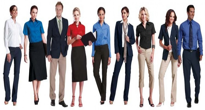 Uniforms Benefit Your Company3