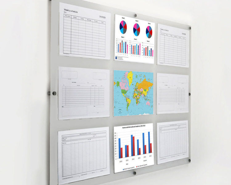 5 Top Tips for Buying an Outdoor Notice Board for Your Business