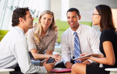 Coaching Your Tech Team