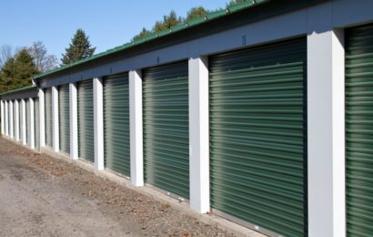 How Storage Units Can Bring Down Your Business Cost While Relocating To Another Place