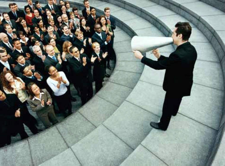 How to Improve Your Personal Leadership
