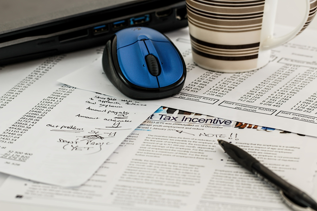 Benefits of outsourcing your tax preparation and accounting services