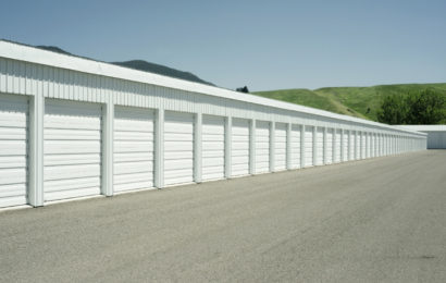 Get Oriented With Storage Auctions