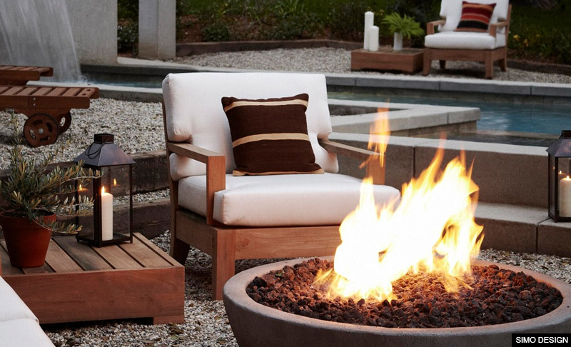 Cool Ideas for Keeping Out the Heat in Your Backyard