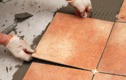 The Many Benefits of Installing Commercial Floor Tiles