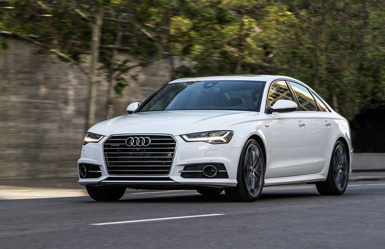 The Best Audis in 2017