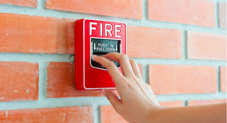 Rental Fire Safety Guidance Must be Updated