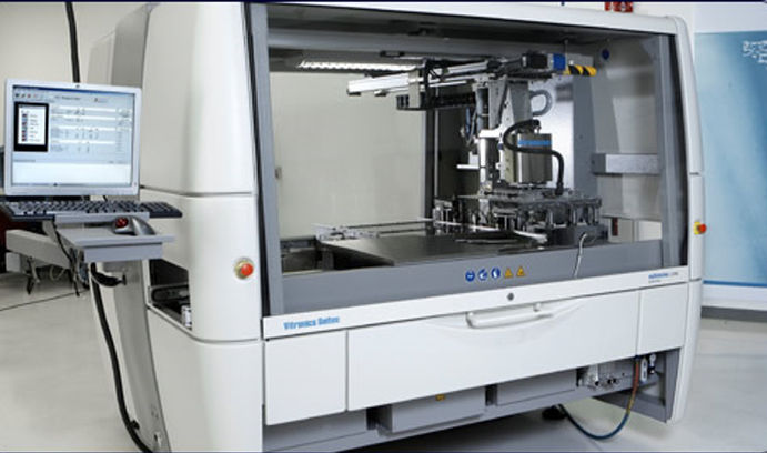 The Benefits of Automated Soldering Machine for Small Scale Industries