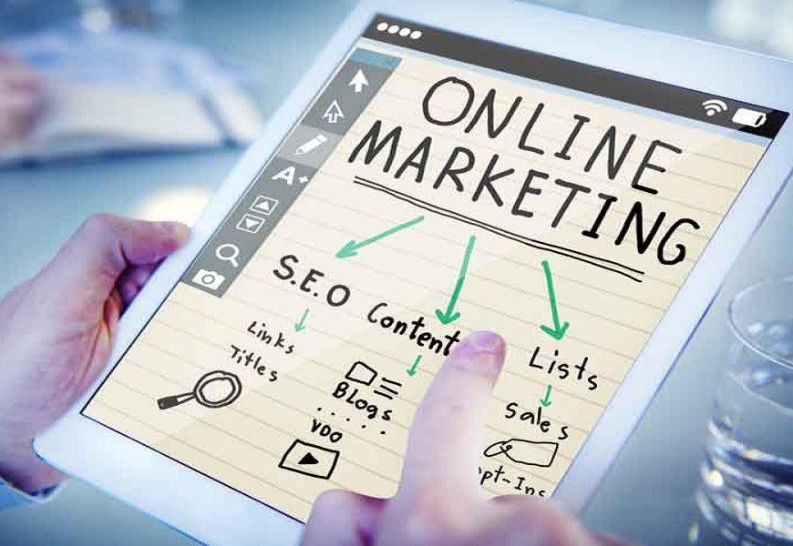 Market Segmentation And Internet Marketing