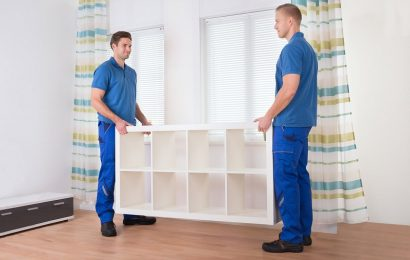 Trust the Experts for Office Relocation in Melbourne