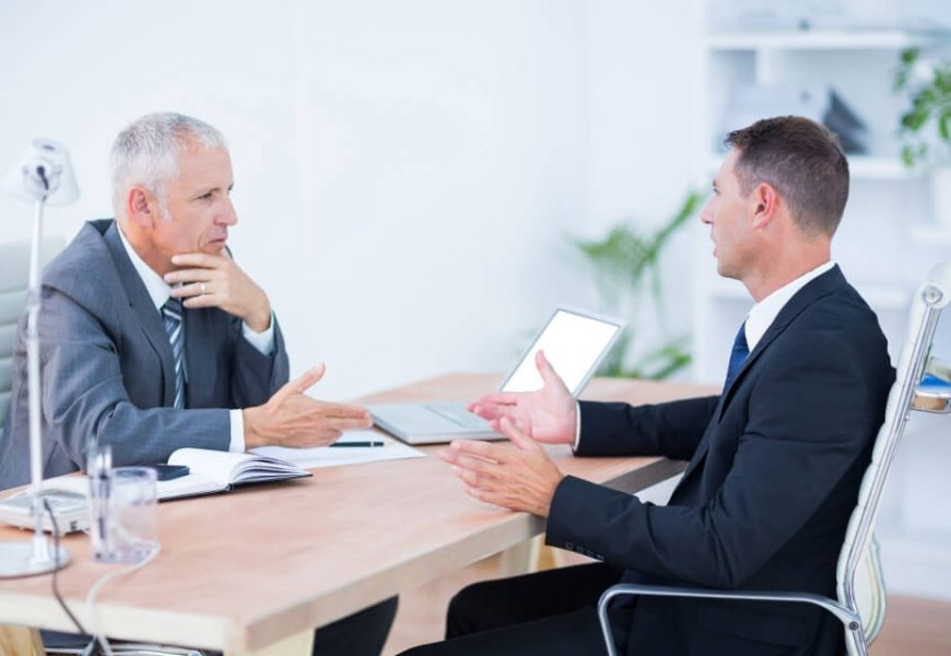 How Your Business Can Benefit From Professional Consultants
