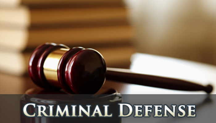 Use the Best Criminal Defence Lawyers