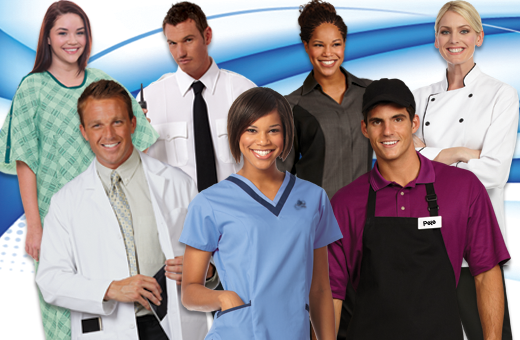Uniforms Benefit Your Company2
