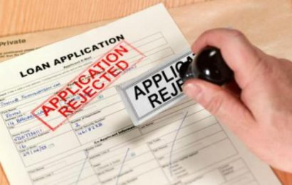 Is Your Business Loan Application Rejected? What to Do Next