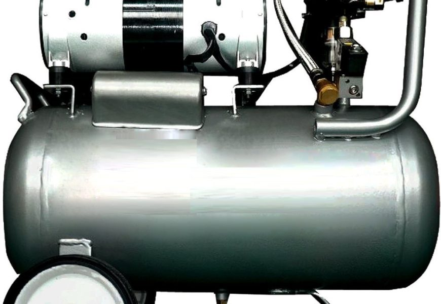 For Any Type of Air Compressor, Only a Professional Company Should Be Trusted