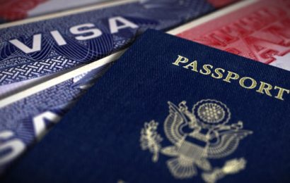 Apply Online for Quick Passport Needs