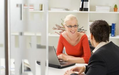Why a performance review isn't a salary review