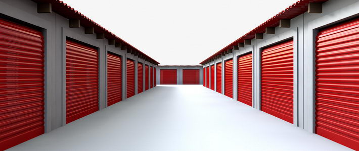 Check How You Can Compare And Evaluate Self-Storage Services