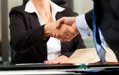 Common Types of Defences Criminal Lawyers Can Provide