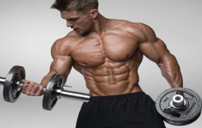 A Pill to Lose Weight and build muscles