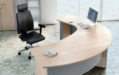 The Benefits of Height Adjustable Desks