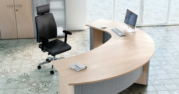 The Benefits of Height Adjustable Desks