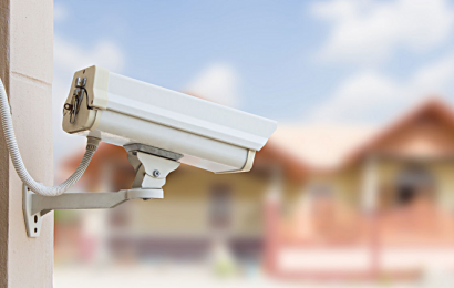 7 Easy Ways to Improve Your Property's Security