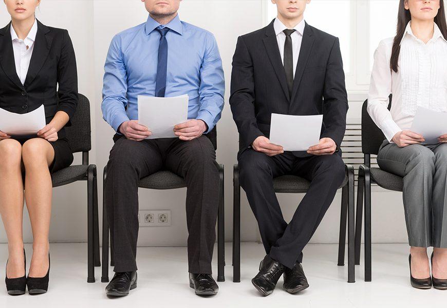 Recruitment Sales Training