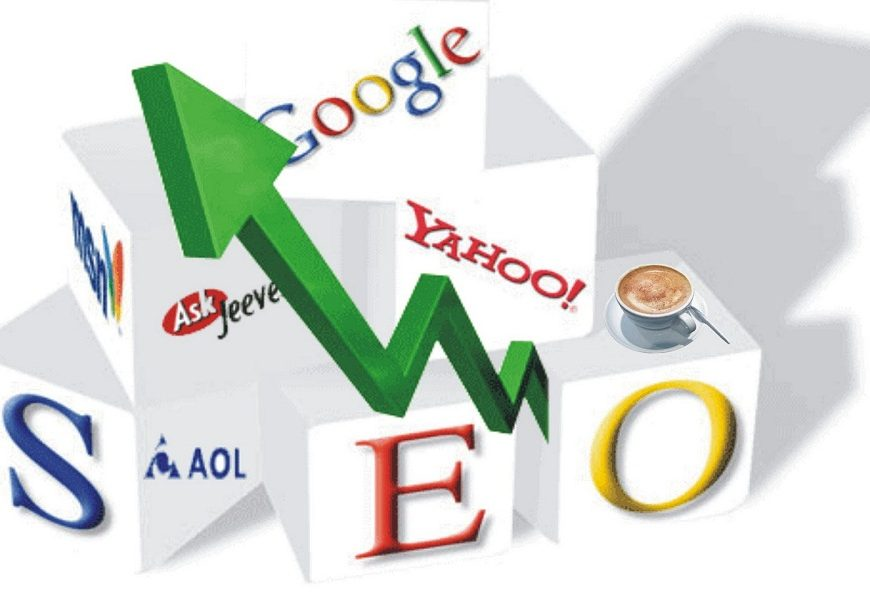 Why Is a specialist SEO Company?