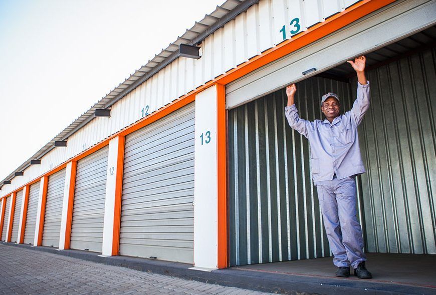 10 Points to consider Before Renting Self Storage