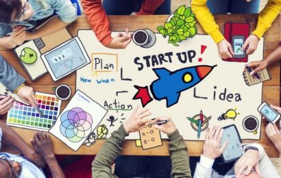 5 Mistakes That Will Make Your Startup Fail