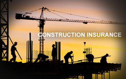Beginners Guideline to Construction Insurance