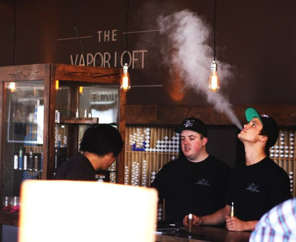 Mistakes to Avoid When Launching a Vape Business