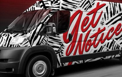 How Creative Fleet Vehicle Branding Will Boost Business