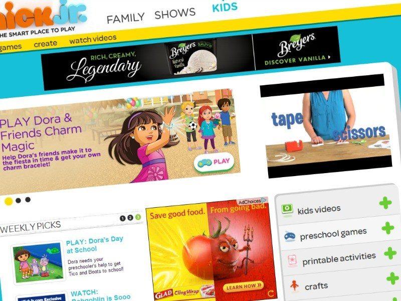 Good websites help in branding of business
