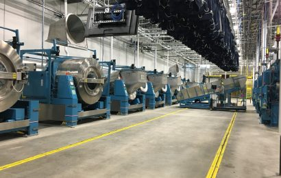 Different Ways to Automate Laundry Processes