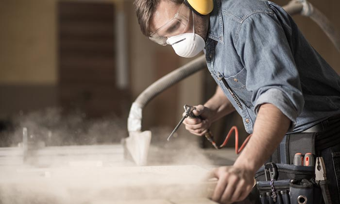 How to Promote Dust Safety in the Workplace
