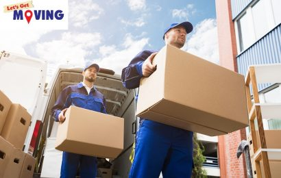 Guidelines to Find the Best Moving Company for a Long-Distance Move in Toronto