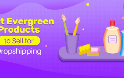 List of Evergreen Niches for Profitable Dropshipping