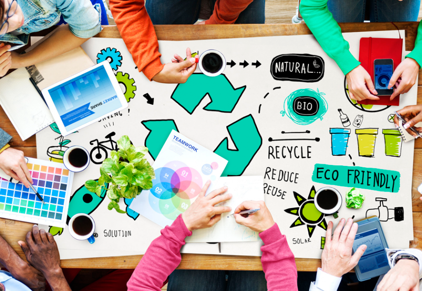How Does Corporate Social Responsibility Benefit Your Business?