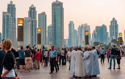 Here's Why The UAE Is a Big Lure for Investors
